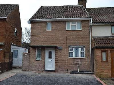 Lister Road, Walsall, WS2 - House
