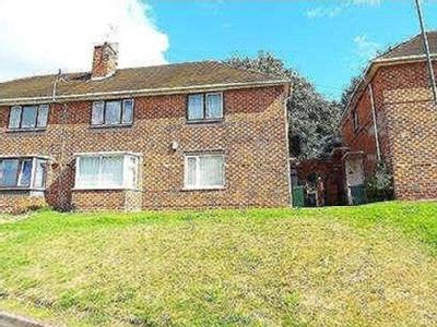 Southbourne Avenue, Walsall, West Midlands, Ws2