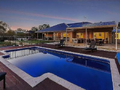 Balka Court, Wellard - Patio, Air Con