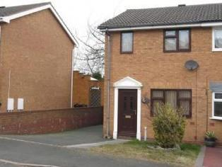 Evergreen Close, Coseley, Wv14