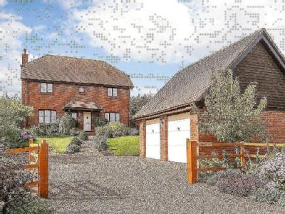 Hurstbourne Priors, Whitchurch, Hampshire, RG28