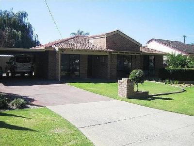 Holly Place, Willetton - Unfurnished