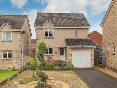 Cairndow Place, Wishaw, ML2