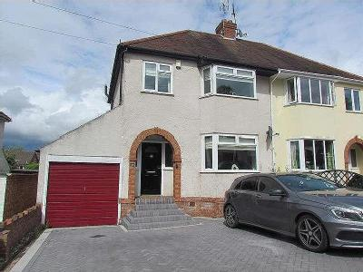 Woodland Road, Worcester, WR3 - House