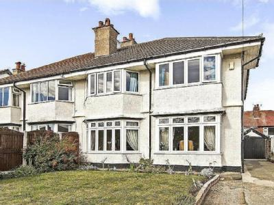 Hoyle Road, Wirral, CH47 - Detached