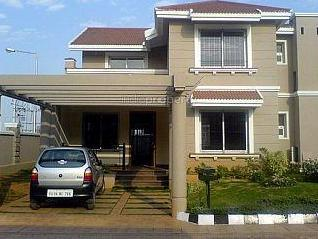 Hsr layout individual houses for sale
