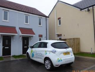 Turnberry Close, Milford Haven, Pembrokeshire Sa73