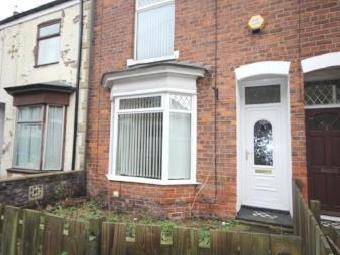 Ivy Villas, Middleburg Street, Hull, East Yorkshire. Hu9