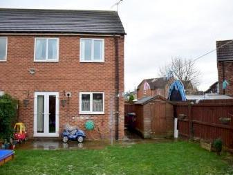Lakeside Grove, Hull Hu4 - Garden