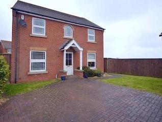 Cherry Close, Humberston, Grimsby Dn36