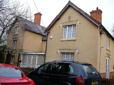 Hunters House, Aintree Lane, L10
