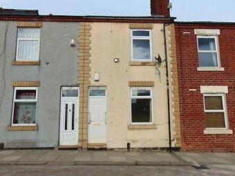 St. Christophers Flats, Hall Flat Lane, Warmsworth, Doncaster DN4