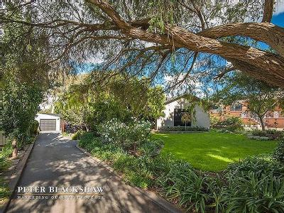 7 McCormack Place, Curtin, ACT, 2605
