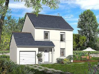 Biens claye souilly propri t s immobili res vendre for Maison a claye souilly