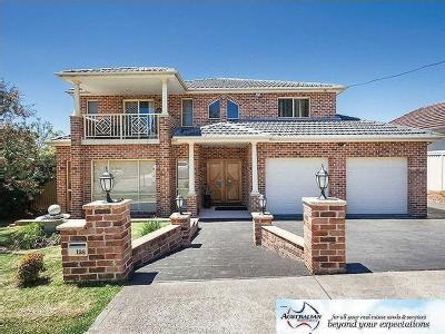 128 Fowler Rd, Guildford, NSW, 2161