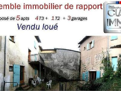 Appartements saint georges de reneins lofts vendre for Garage ad saint georges de reneins