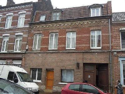Appartements rue des fosses lille lofts vendre rue for Appartement meuble lille