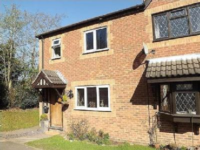 Imperial Rise, Coleshill, B46 - Mews
