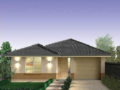 Lot Wycombe Drive, Mount Barker
