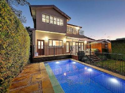 Avenue Road, Mosman - Air Con