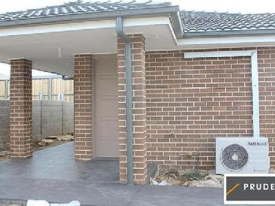 A Peppin Cres, AIRDS, NSW, 2560, AU