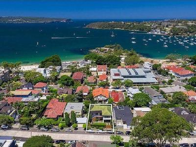 Lavoni Street, Mosman - Auction