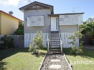 19 Edwards Street, West End, QLD, 4810