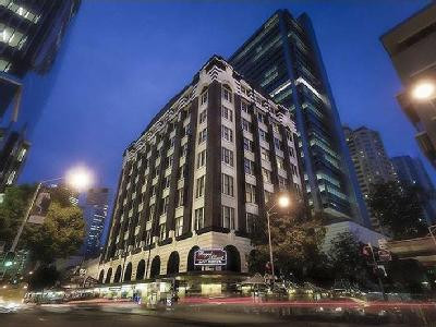 167 Albert Street, Brisbane City, QLD, 4000