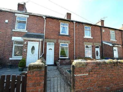 Ivy Cottages, Royston, S71 - Terraced