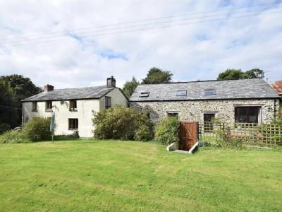 Jacobstow,  Cornwall , EX23 - Modern