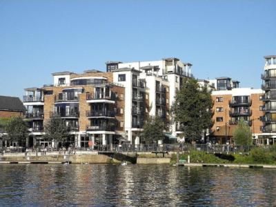 Jerome Place Kingston Upon Thames KT1