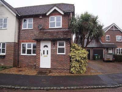 Jib Close, Littlehampton, Bn17