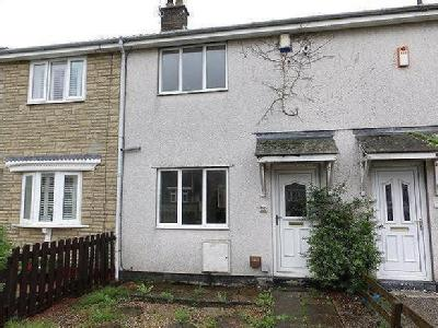 John Colligan Walk, Cleator Moor, CA25