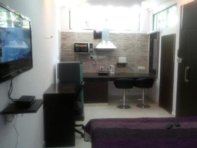 Project - Furnished, Air Conditioned