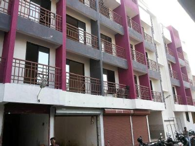 1 BHK Flat for sale, Project - Garden