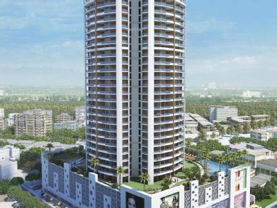 5 BHK Flat for sale, Excellency