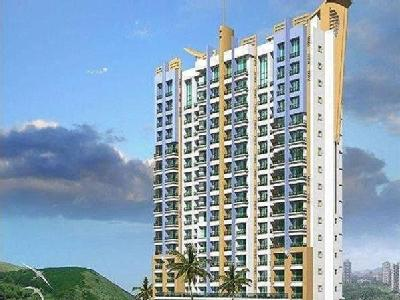 2 BHK Flat for sale, Project - Gym