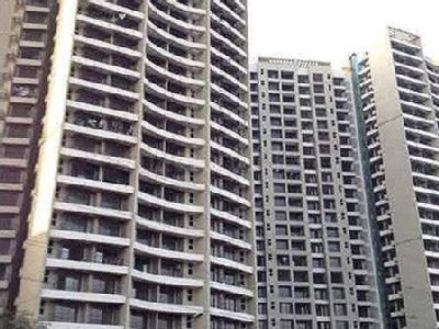 2 BHK Flat for sale, Anshul height