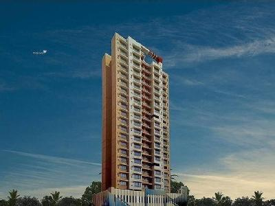3 BHK Flat for sale, Anshul height
