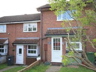 Sturley Close, Kenilworth CV8 - House