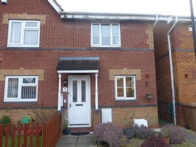 Kenilworth Crescent, Walsall , WS2