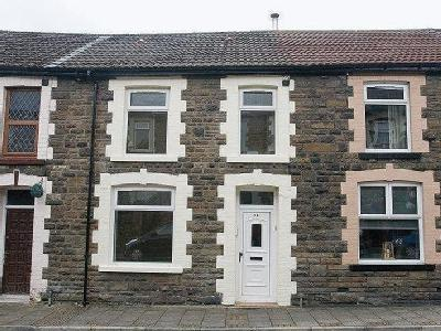 Kenry Street,  Treorchy , CF42