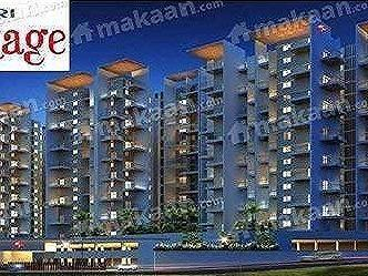 Kharadi,Nagar Road,Pune - New Build