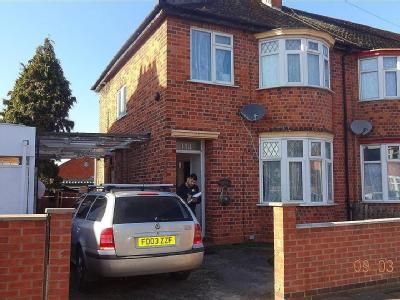 Kicthner Rd, Leicester, Le5