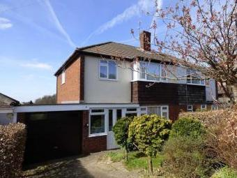 Gill Bank Road, Kidsgrove, Stoke-On-Trent ST7