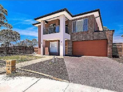 Clarendon Drive, Keysborough