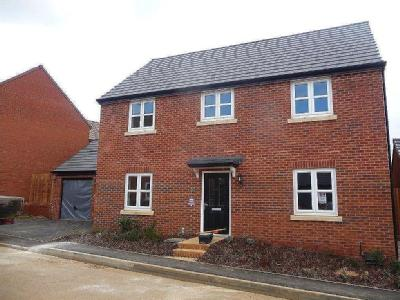 Kingfisher Way, Burton Latimer, Nn15