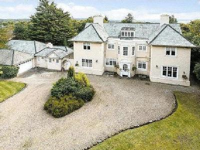 House for sale, Kings Drive - Garden