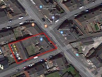 Property for sale, Kirkby Road