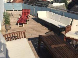 Wohnung in Bremerhaven - Penthouse